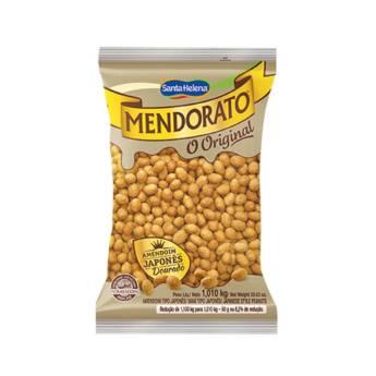 Comprar o produto de Amendoim Mendorato Santa Helena  em Alimentos e Bebidas pela empresa Eloy Festas em Jundiaí, SP por Solutudo