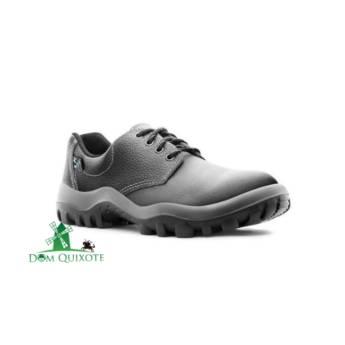 Comprar o produto de Sapato de amarrar com bico composite - SAFETLINE em Calçados de segurança pela empresa Dom Quixote Equipamentos de Proteção Individual em Jundiaí, SP por Solutudo