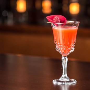 Comprar o produto de Bloody Mary (taça)  em Drinks em Atibaia, SP por Solutudo