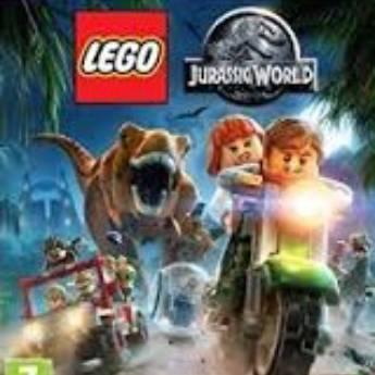 Comprar o produto de Lego Jurassic World - XBOX ONE em Jogos Novos em Tietê, SP por Solutudo