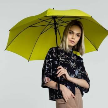 Comprar o produto de Guarda chuva alumínio em Outros pela empresa Loja Ego - Moda Feminina Multimarcas em Botucatu, SP por Solutudo