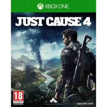 Comprar o produto de Just Cause 4 - XBOX ONE em Jogos Novos pela empresa IT Computadores, Games Celulares em Tietê, SP por Solutudo