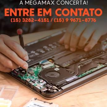 Comprar o produto de Conserto de Computadores e Notebooks em Manutenção em Tietê, SP por Solutudo