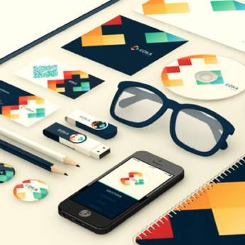 Comprar o produto de Arte Final em Comunicação Visual em Atibaia, SP por Solutudo