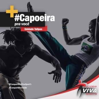 Comprar o produto de CAPOEIRA em Academias em Jundiaí, SP por Solutudo