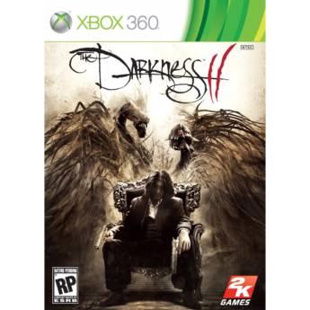 Comprar o produto de the darkness 2 - Xbox 360 (usado) em Jogos Usados em Tietê, SP por Solutudo
