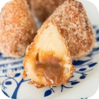 Comprar o produto de Coxinha de Churros em Salgados Doces em Atibaia, SP por Solutudo