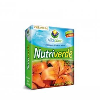 Fertilizante Nutriverde