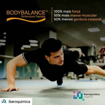 Comprar o produto de BodyBalance em Suplementos Alimentares em Atibaia, SP por Solutudo