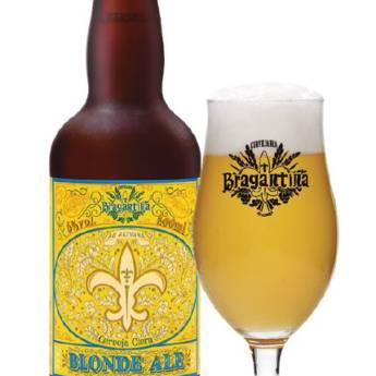 Comprar o produto de Cerveja • Bragantina Blonde Ale em Cervejas em Atibaia, SP por Solutudo