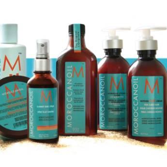 Produtos MoroccanoiL