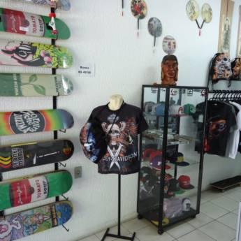 Comprar o produto de Tattoo - Piercing - Skate Shop em Outros em Botucatu, SP por Solutudo
