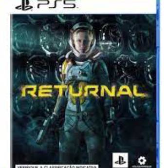 Comprar o produto de Returnal - Ps5 em PlayStation5 em Tietê, SP por Solutudo