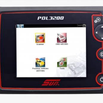 Comprar o produto de Scanner PDL 3200 em Ferramentas Automotivas em Botucatu, SP por Solutudo