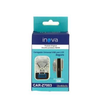 Comprar o produto de Carregador celular universal externo para baterias removíveis em Carregadores em Botucatu, SP por Solutudo