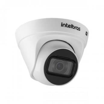 Comprar o produto de Câmera IP Dome HD VIP 1020 D G2 Intelbras em Câmeras IP pela empresa Nksec Segurança e Tecnologia em Jundiaí, SP por Solutudo