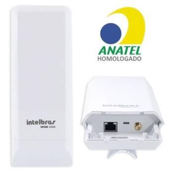 Comprar o produto de WIRELLES OUTDOOR CPE 5 GHZ SISO 12 DBI em Antenas em Birigui, SP por Solutudo