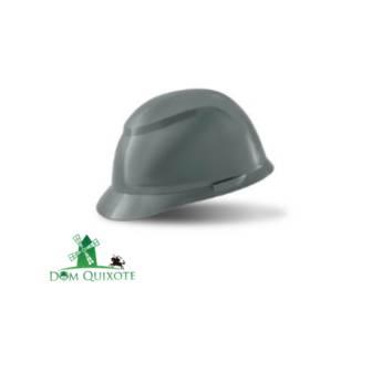 Comprar o produto de Capacete classe B Cinza- completo em Capacetes pela empresa Dom Quixote Equipamentos de Proteção Individual em Jundiaí, SP por Solutudo