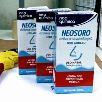 Comprar produto Neosoro em A Classificar pela empresa Drogaria Amaral em Botucatu, SP