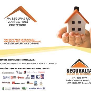 Comprar o produto de Seguro Residência em A Classificar em Botucatu, SP por Solutudo