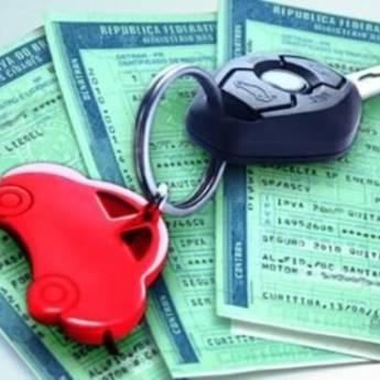 Comprar produto Licenciamento de Veículos  em Outros Serviços pela empresa Fercal Despachante em Botucatu, SP