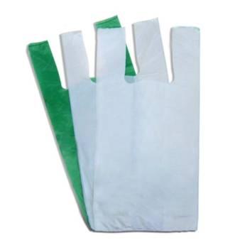 Sacola Plastica