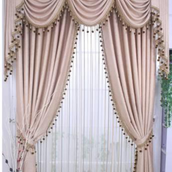 Comprar produto cortina em Cortinas pela empresa Casa das Cortinas em Botucatu, SP