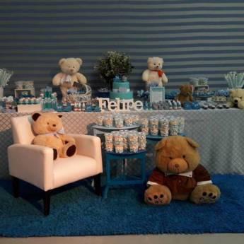 Comprar o produto de Chá de Bebê  em Outros Serviços em Birigui, SP por Solutudo