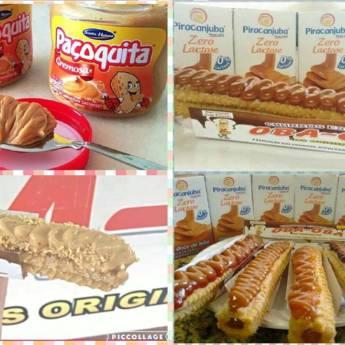 Comprar o produto de Zero Lactose em Bolos e Doces pela empresa Churros Oba-Oba em Bauru, SP por Solutudo
