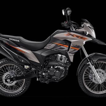 Comprar o produto de XRE 190 SE em Lojas de Motos pela empresa Freire Motos em Botucatu, SP por Solutudo