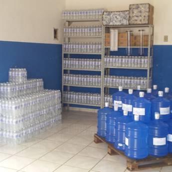 Comprar produto Água mineral galão e garrafa  em Alimentação Saudável pela empresa Disk Água do Neco em Botucatu, SP