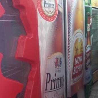 Comprar produto Geladeira Expositora em Comércio pela empresa Refrigeração Pinguim em Botucatu, SP