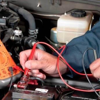 Comprar o produto de Auto Elétrica  em Outros Serviços em Birigui, SP por Solutudo