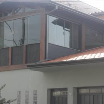 Comprar o produto de Sacada de Vidro em Outros em Botucatu, SP por Solutudo