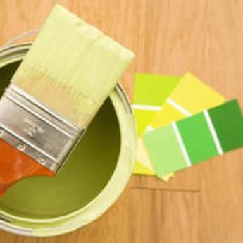 Comprar o produto de Pinturas e Decorações de Parede em Outros Serviços em Botucatu, SP por Solutudo