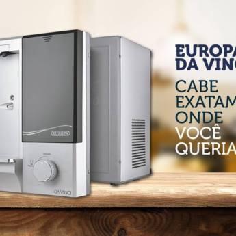 Comprar o produto de Europa da Vinci  em Outros em Botucatu, SP por Solutudo