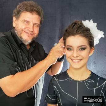 Comprar o produto de Penteados profissionais em Salões de Beleza em Jundiaí, SP por Solutudo