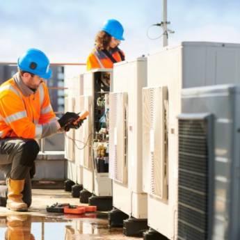 Comprar o produto de Manutenção de Instalações Elétricas Industriais em Instalação Elétrica em Atibaia, SP por Solutudo