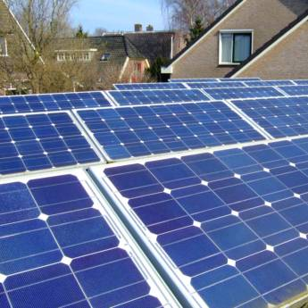 Comprar o produto de Energia Solar em Geradores de Energia em Botucatu, SP por Solutudo