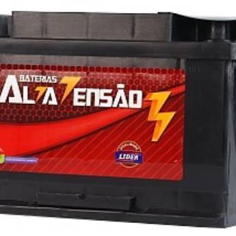 Comprar o produto de Bateria Alta Tensão 50AH em A Classificar em Botucatu, SP por Solutudo