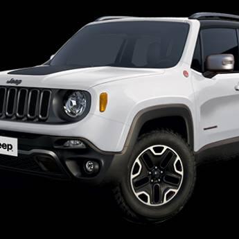 Comprar produto Renegade em Outros Modelos pela empresa Jeep Viviani em Bauru, SP