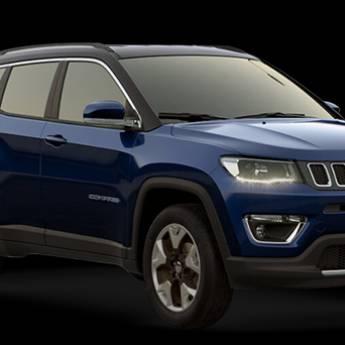 Comprar produto Compass em Compass pela empresa Jeep Viviani em Bauru, SP