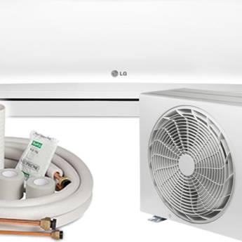 Comprar o produto de Manutenção em Ar Condicionado em A Classificar em Botucatu, SP por Solutudo