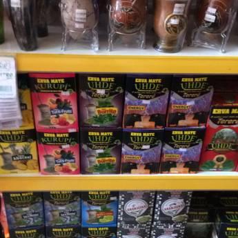 Comprar o produto de Cuia, guampa, bomba, chimarrao .. em A Classificar em Botucatu, SP por Solutudo