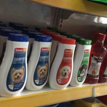 Comprar produto shampoo de varias marcas em A Classificar pela empresa Rancho Pantaneiro Casa Agropecuária em Botucatu, SP