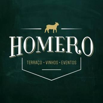 Comprar o produto de Homero - Terraço - Vinhos - Eventos em Cervejas em Botucatu, SP por Solutudo