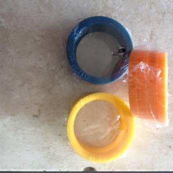 Comprar o produto de Jogo de anel para centro de roda em A Classificar em Botucatu, SP por Solutudo