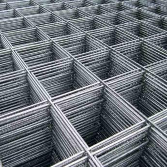 Comprar o produto de Malhas em Materiais para Construção pela empresa JR Ferro em Atibaia, SP por Solutudo