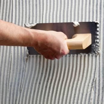 Comprar o produto de Argamassa em Materiais para Construção pela empresa JR Ferro em Atibaia, SP por Solutudo