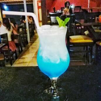Comprar o produto de Drink • Blue Lake em Drinks em Atibaia, SP por Solutudo